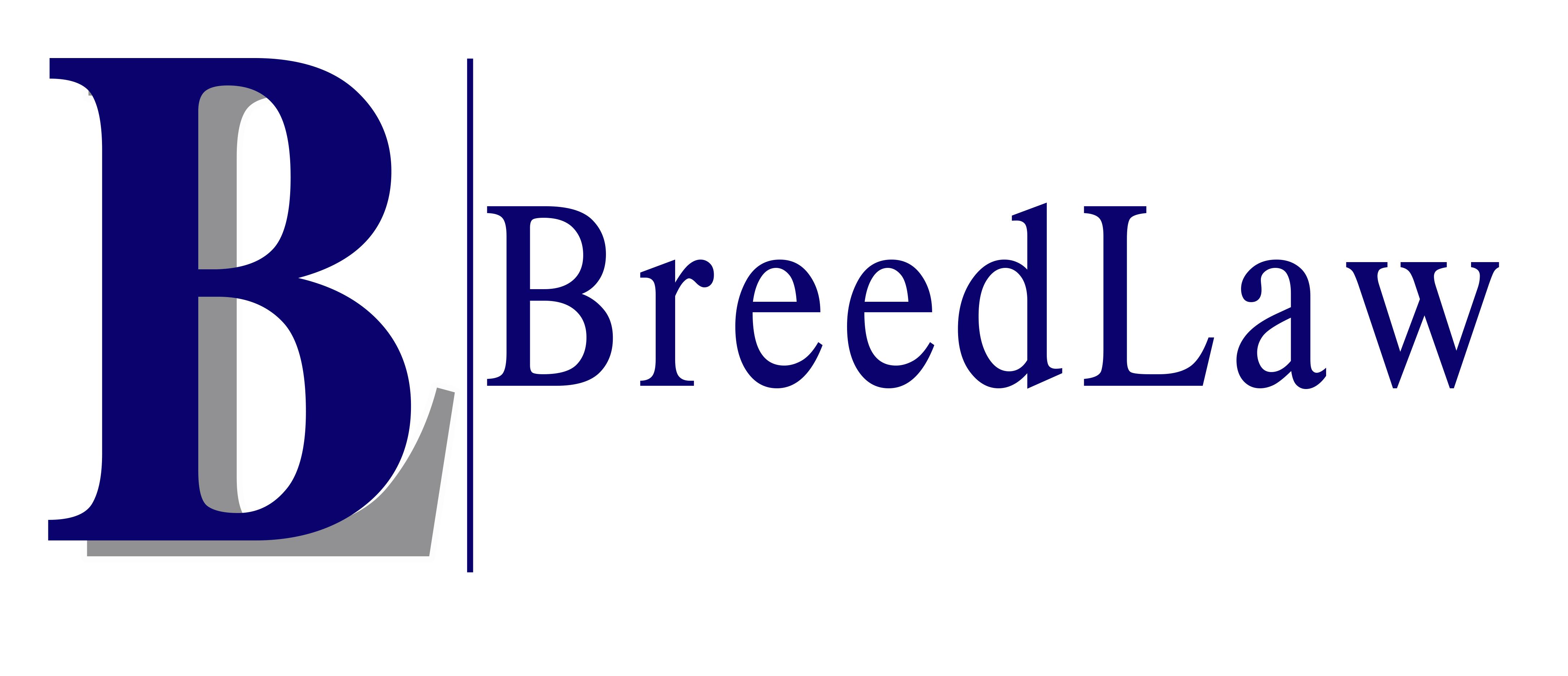 BreedLaw