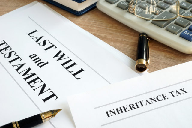 Should I have a Will?